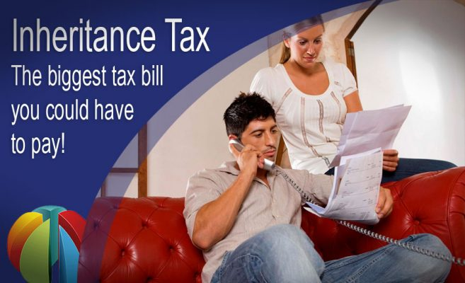 Inheritance tax post featured image