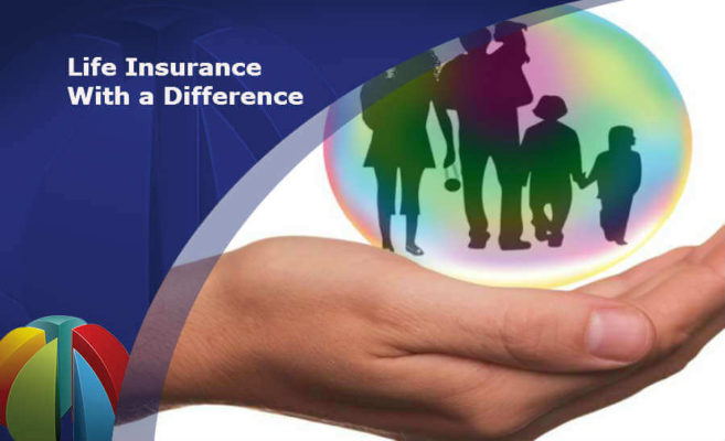Peavoy Financial PLanning talk Life Insurance with a Difference