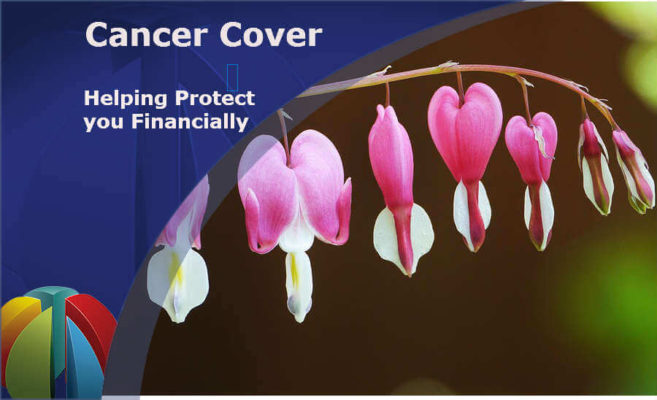Peavoy Financial Planning Talks Cancer Cover