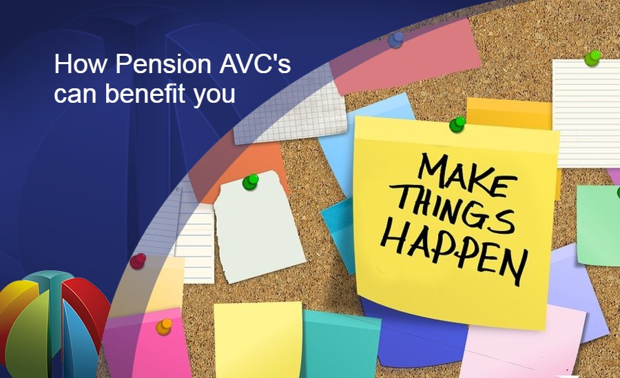 Peavoy Financial Planning talk Public Sector AVCs