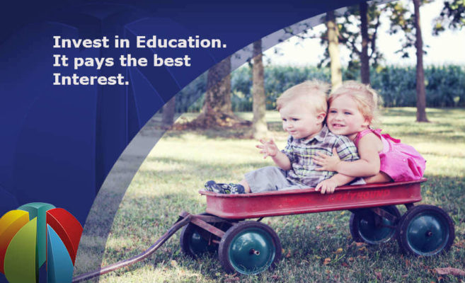 Peavoy Financial Planning talk Saving For Your Childrens Education