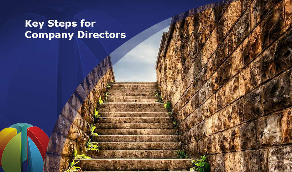 Peavoy Financial PlanningTalks Key Opportunities for Directors