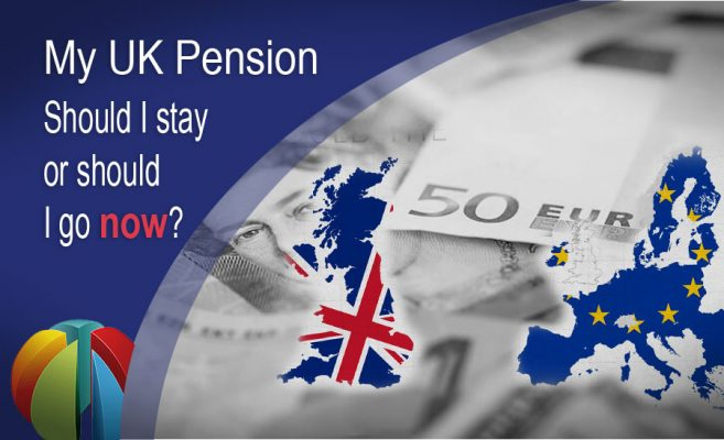 UK Pensions Peavoy Financial PLanning