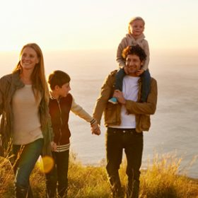 family futures Peavoy financial planning